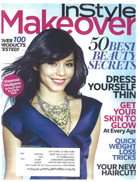 InStyle Makeover